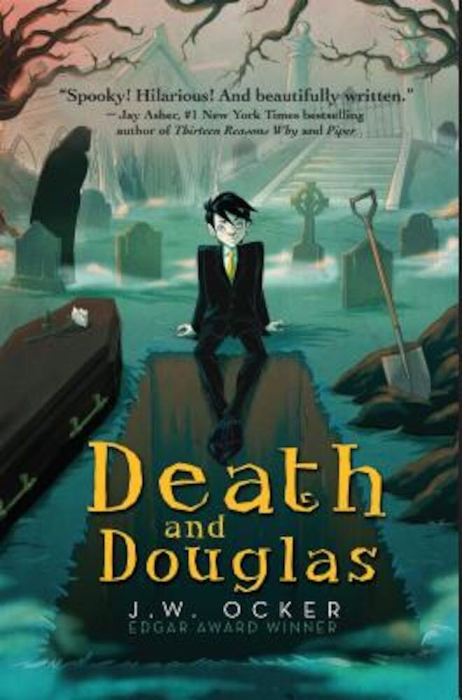 Death and Douglas, Hardcover