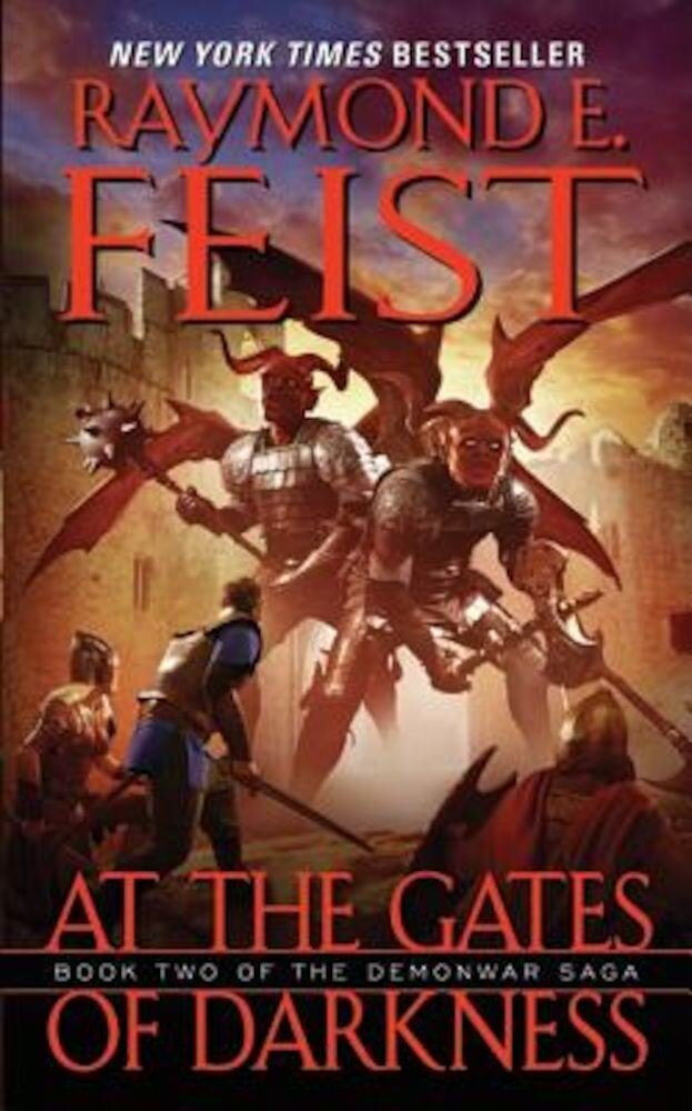 At the Gates of Darkness, Paperback