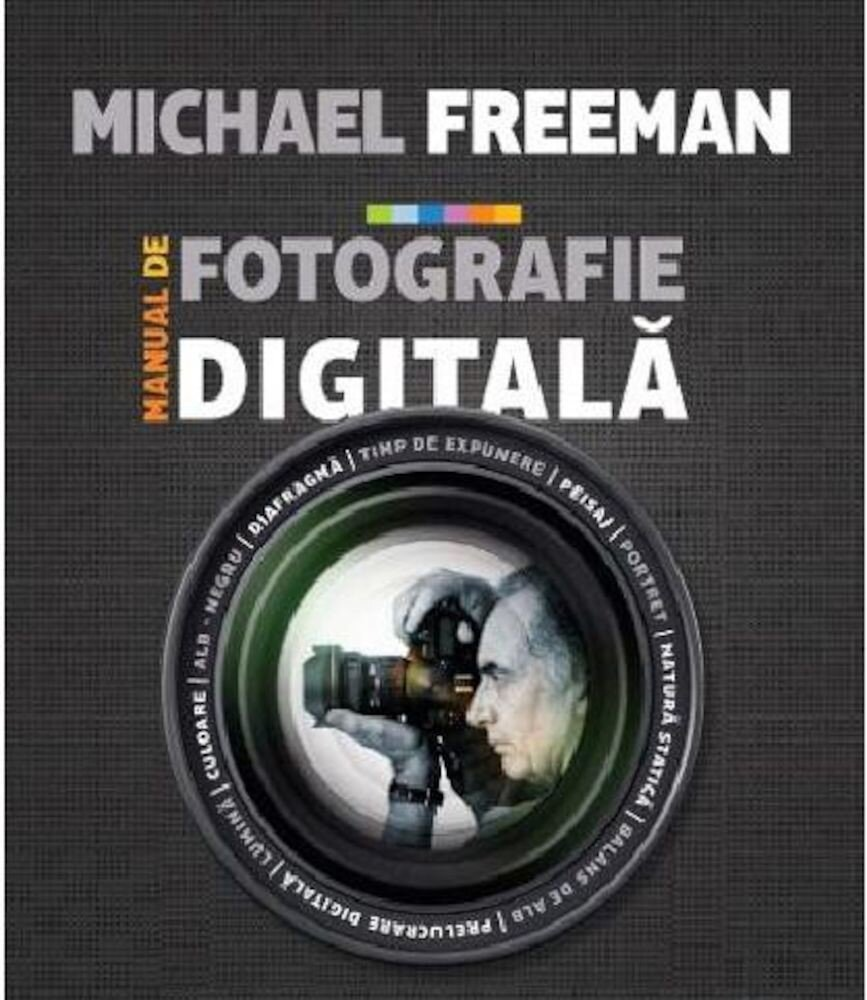 Manual de fotografie digitala