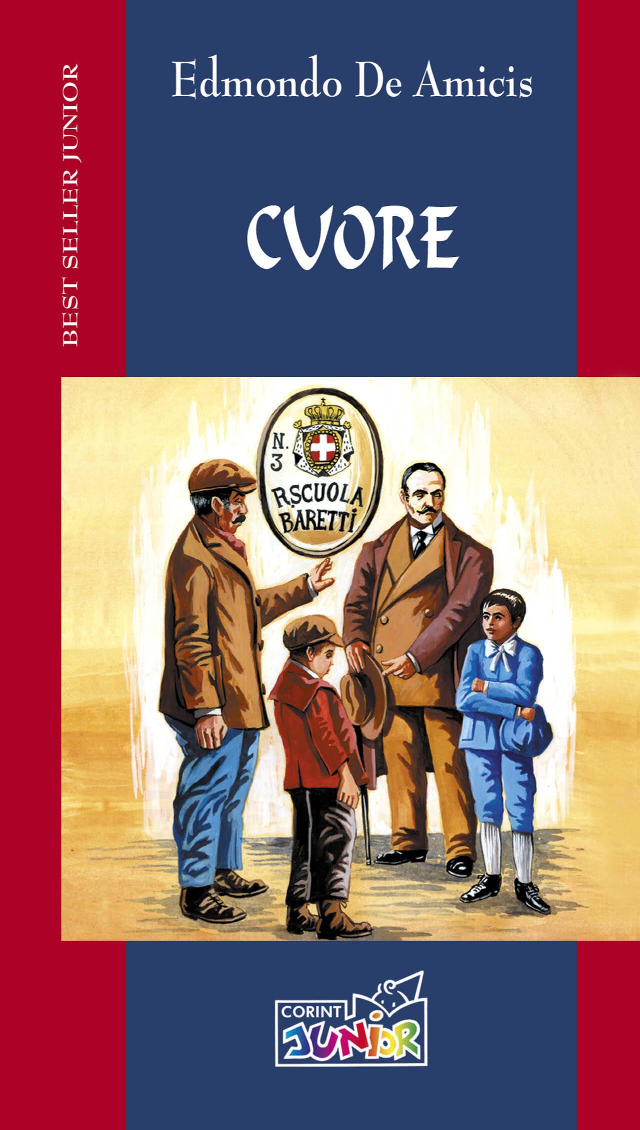 Cuore (eBook)