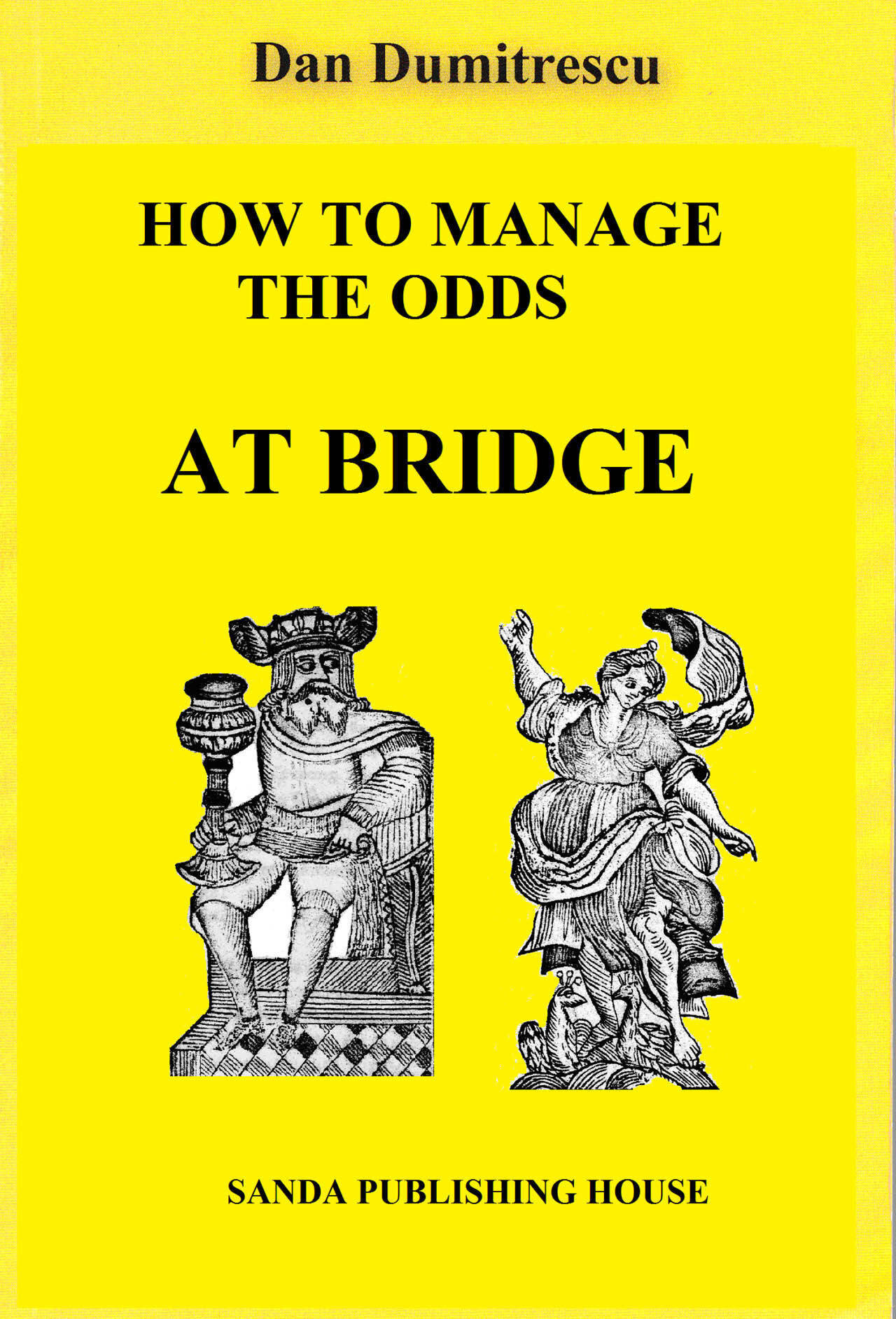 How to manage the odds at bridge (eBook)