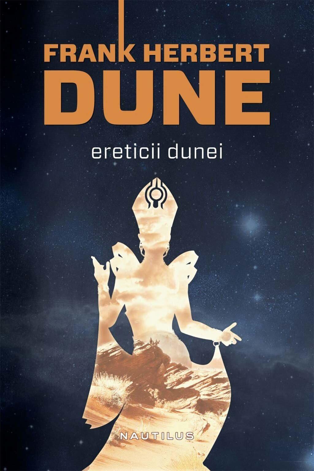 Ereticii dunei PDF (Download eBook)