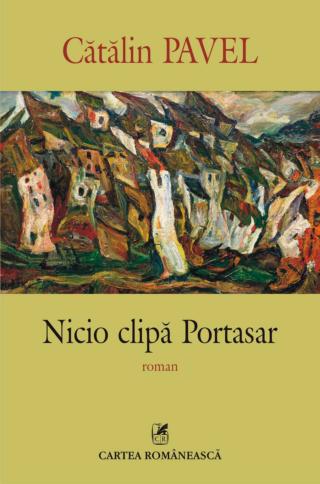 Nicio clipa Portasar (eBook)