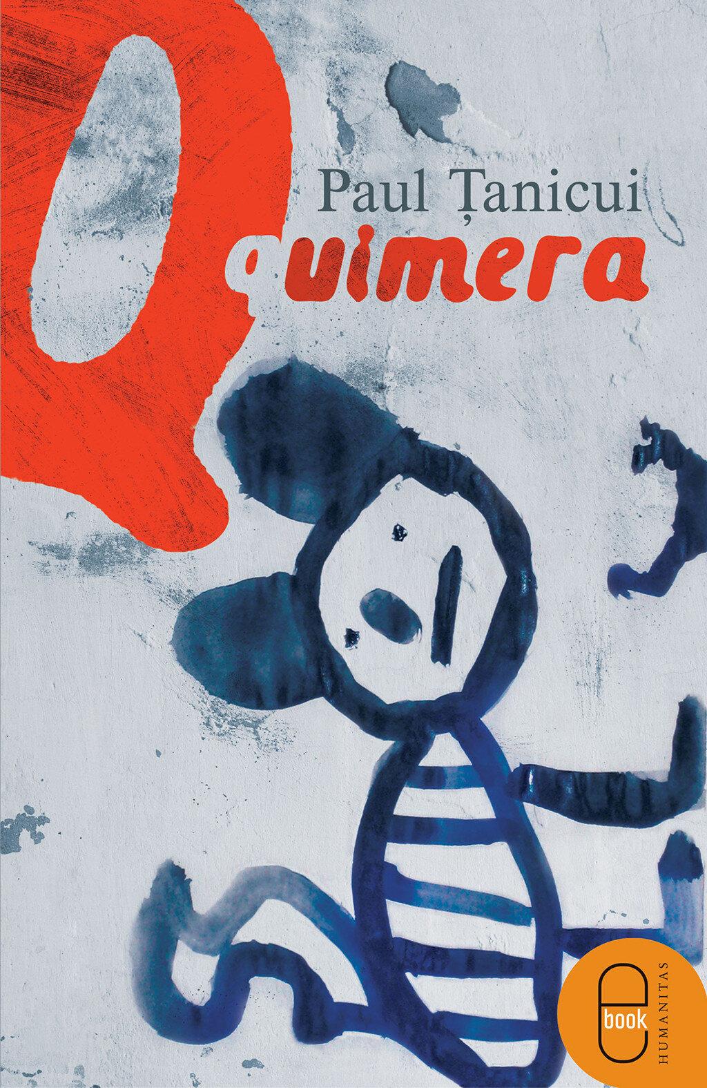 Quimera PDF (Download eBook)