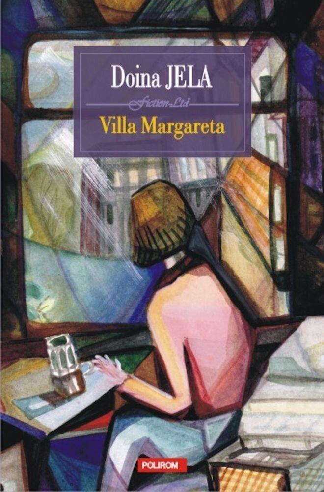 Coperta Carte Villa Margareta