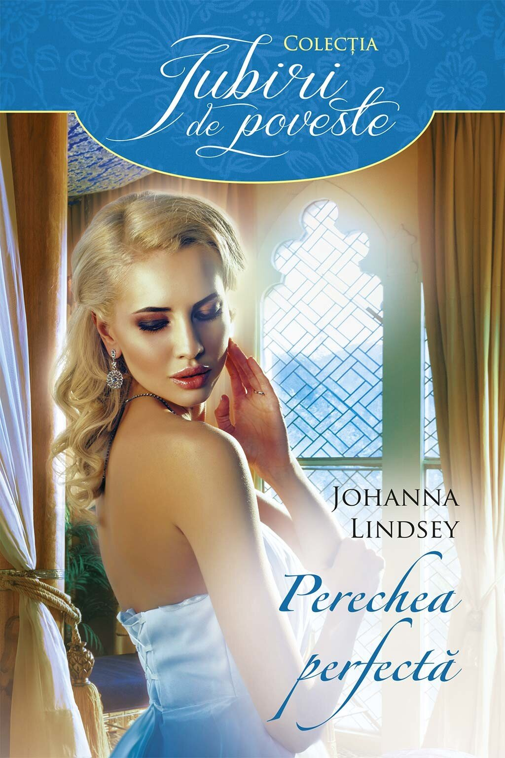 Perechea perfecta PDF (Download eBook)