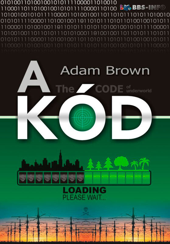 A kod (eBook)
