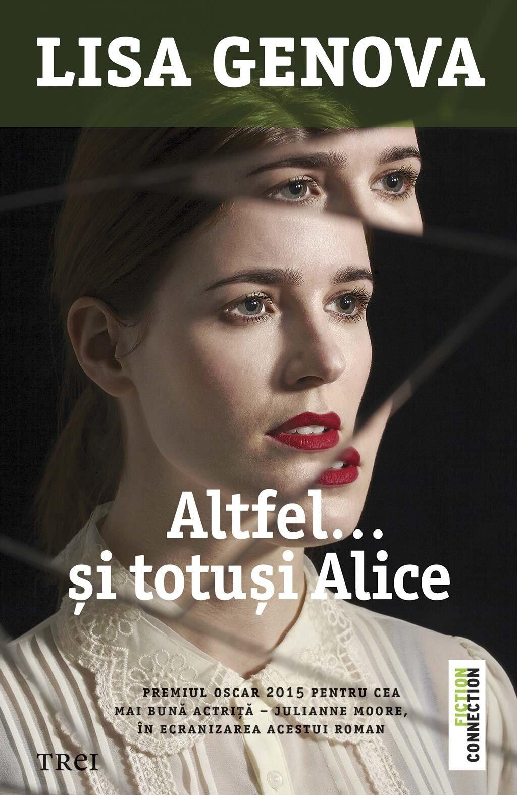 Altfel... si totusi Alice (eBook)