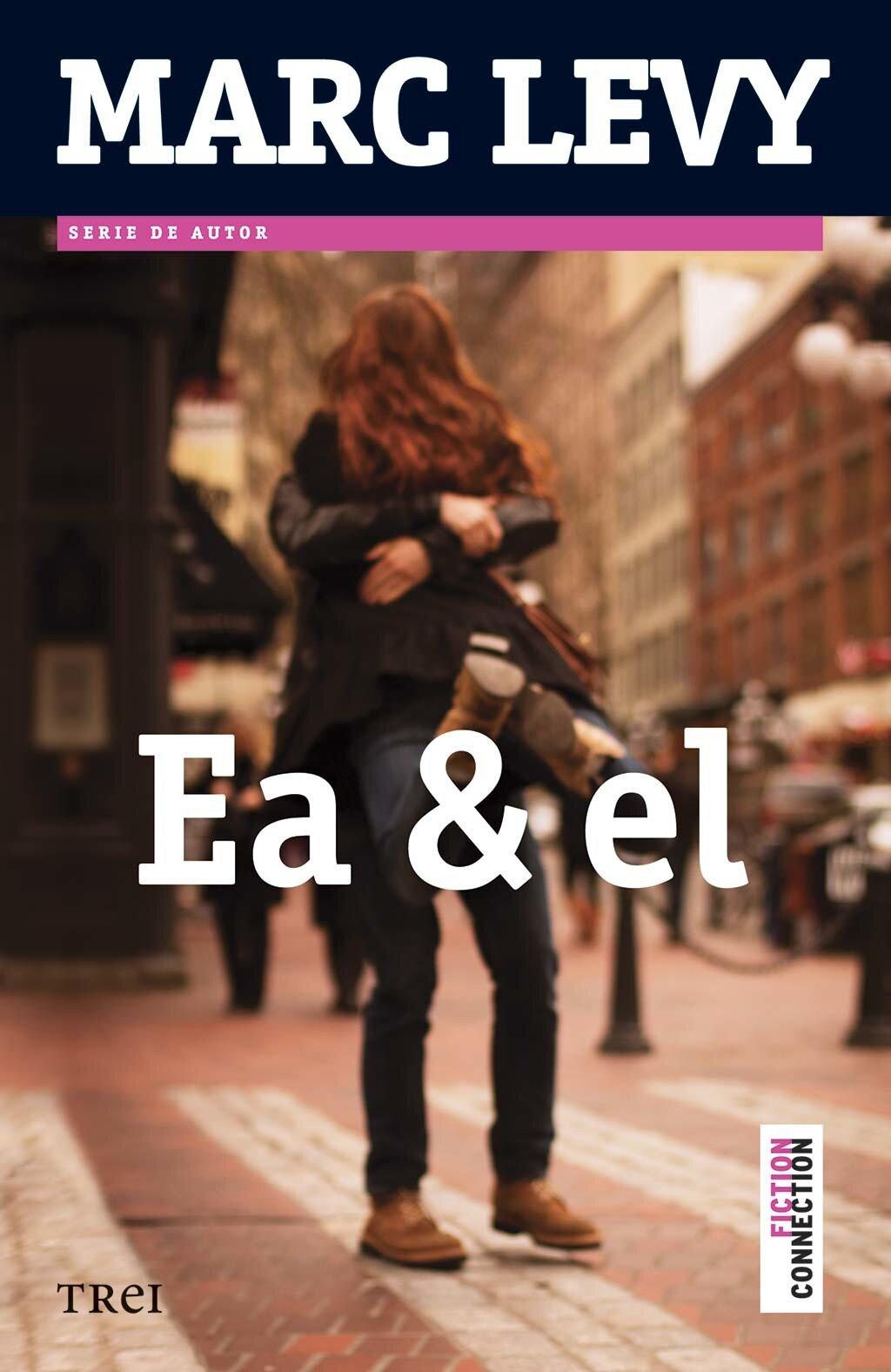 Coperta Carte Ea & El
