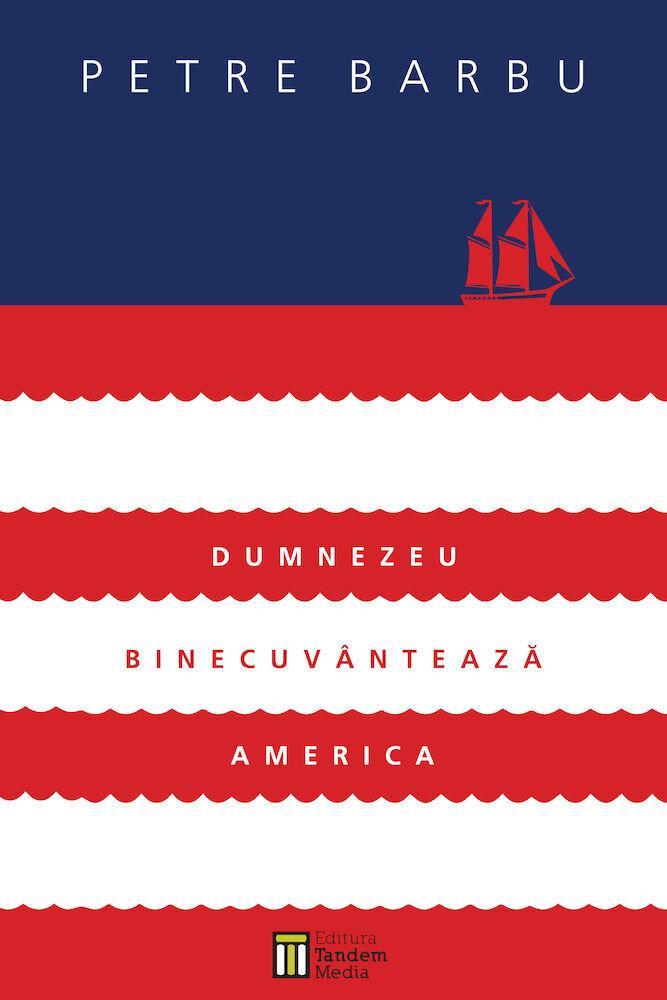 Dumnezeu binecuvanteaza America (+CD-MP3)