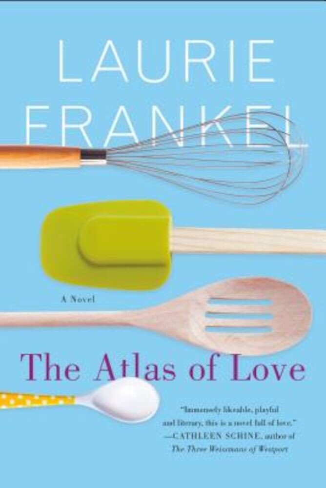 The Atlas of Love, Paperback