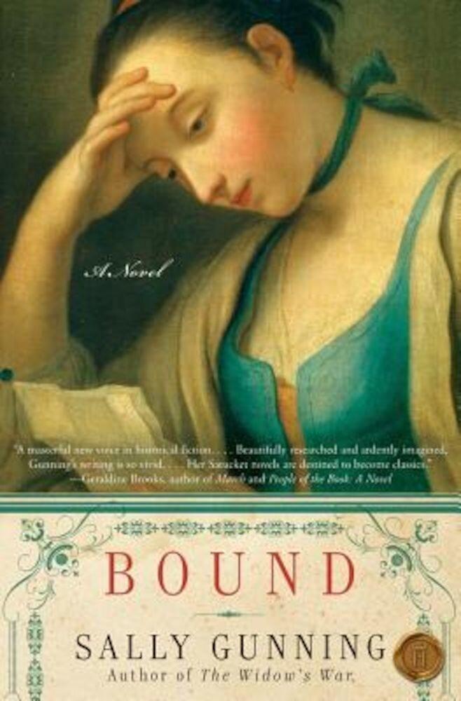 Bound, Paperback