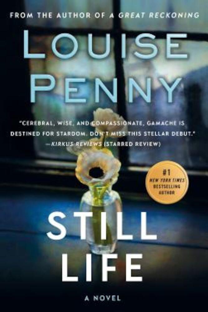 Still Life, Paperback