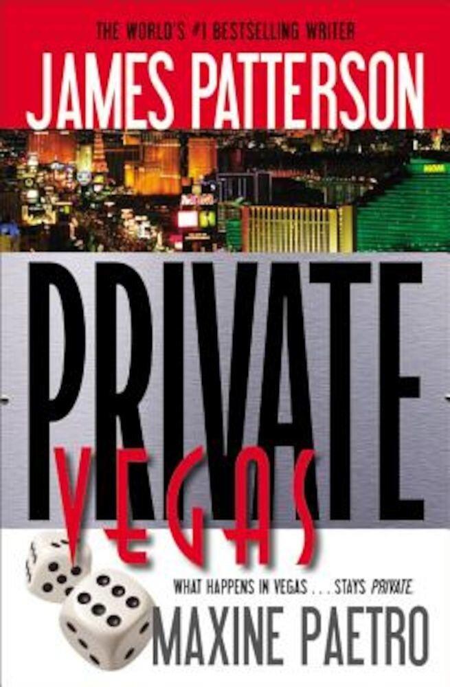 Private Vegas, Paperback