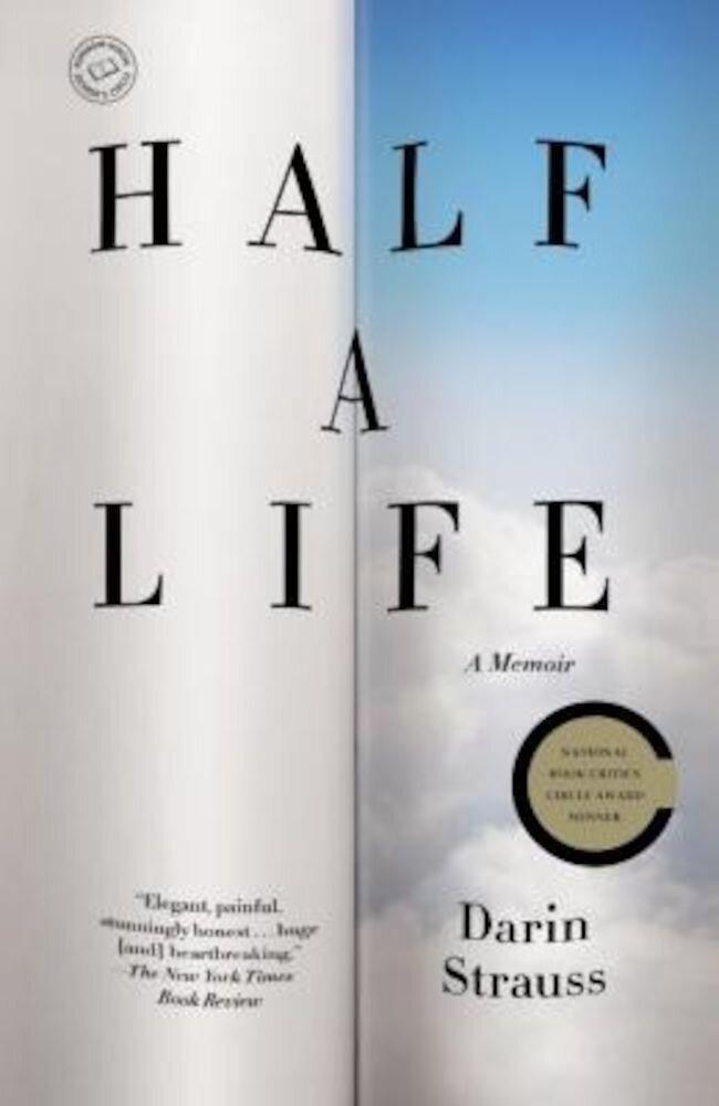Half a Life, Paperback