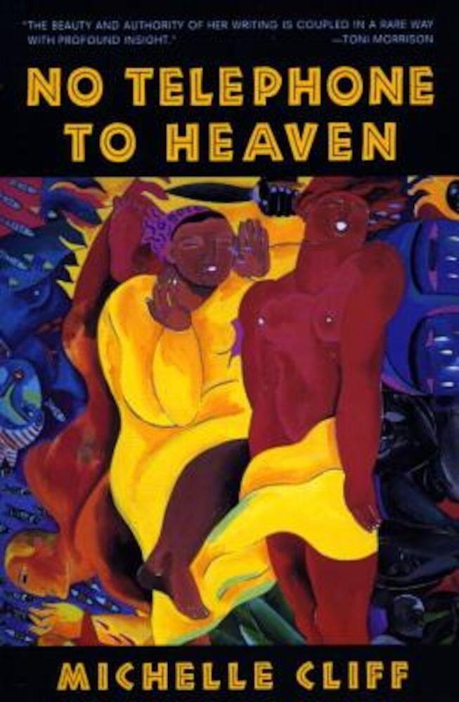 No Telephone to Heaven, Paperback