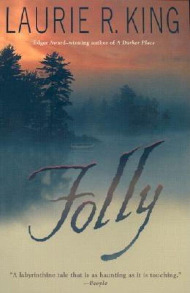 Folly, Paperback