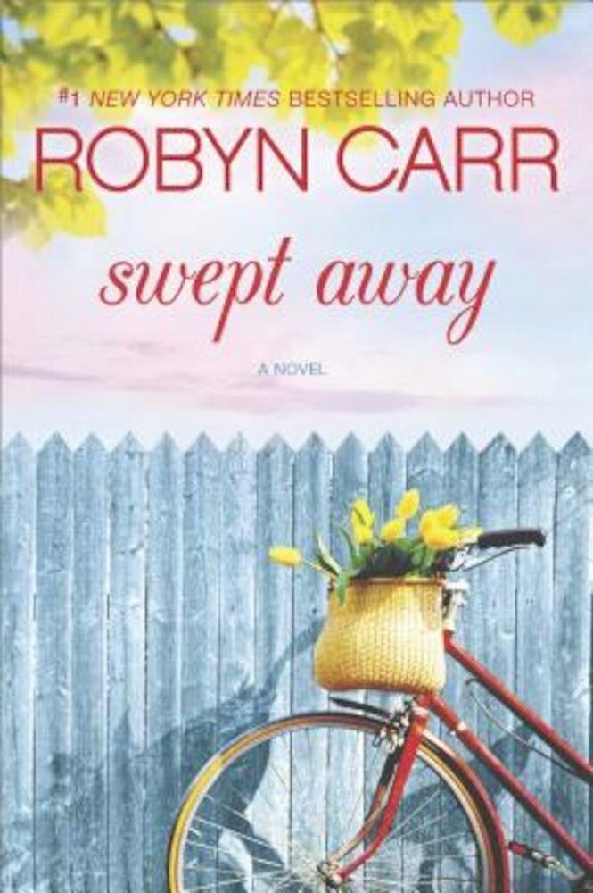Swept Away, Paperback