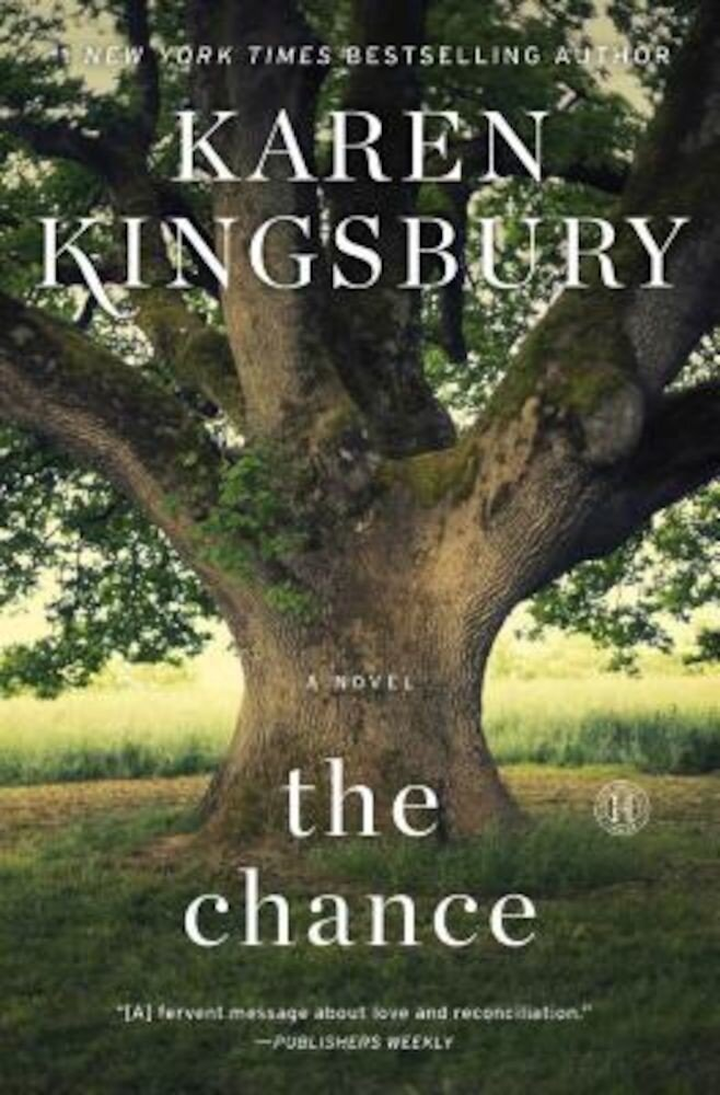 The Chance, Paperback