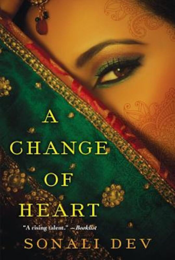 A Change of Heart, Paperback