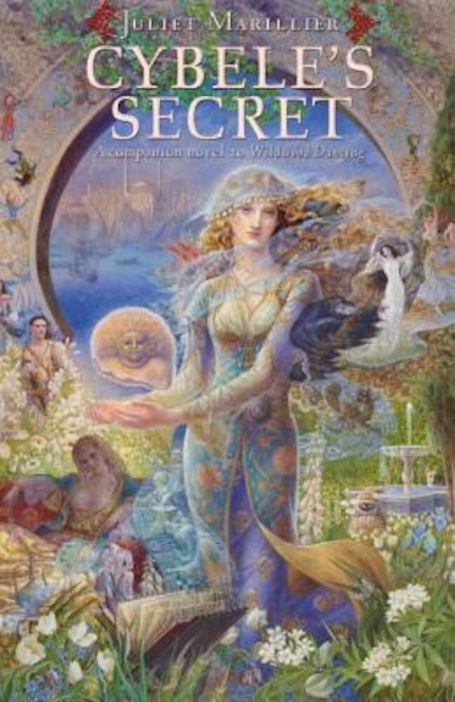 Cybele's Secret, Paperback