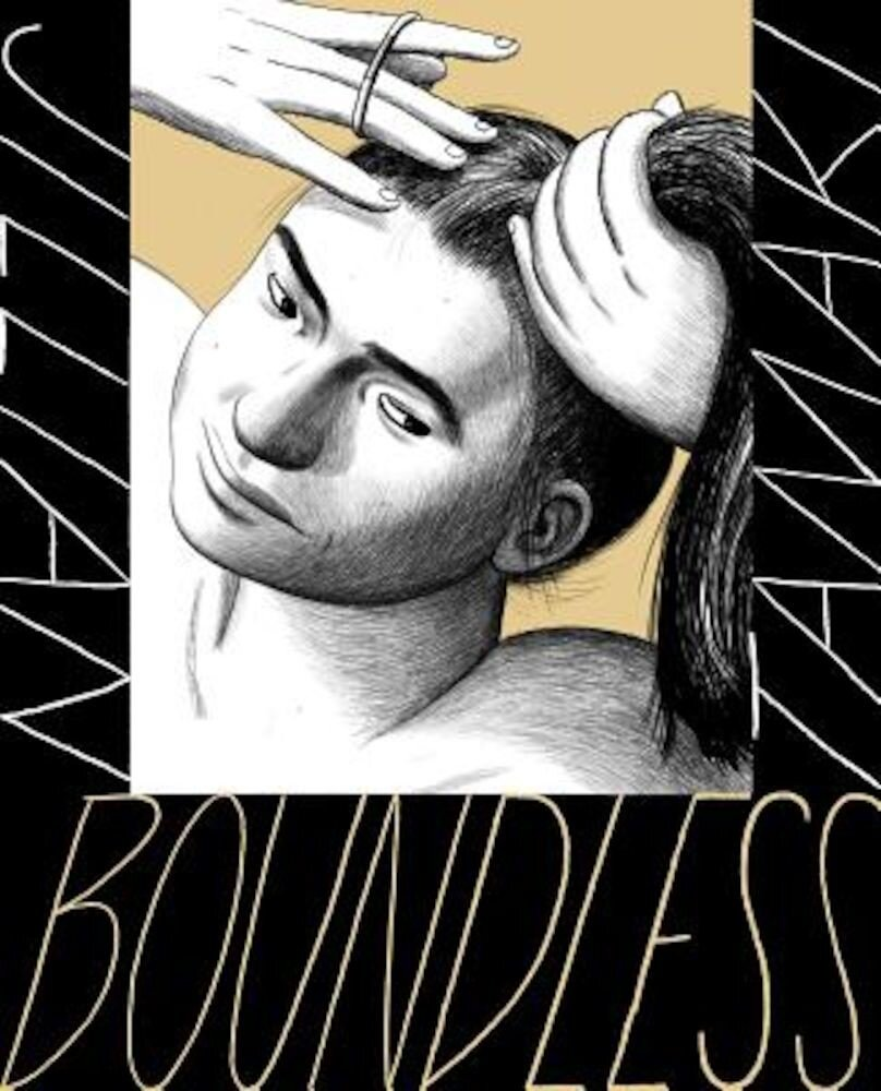 Boundless, Paperback