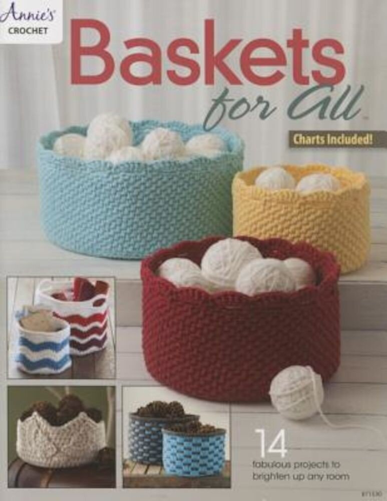 Baskets for All, Paperback