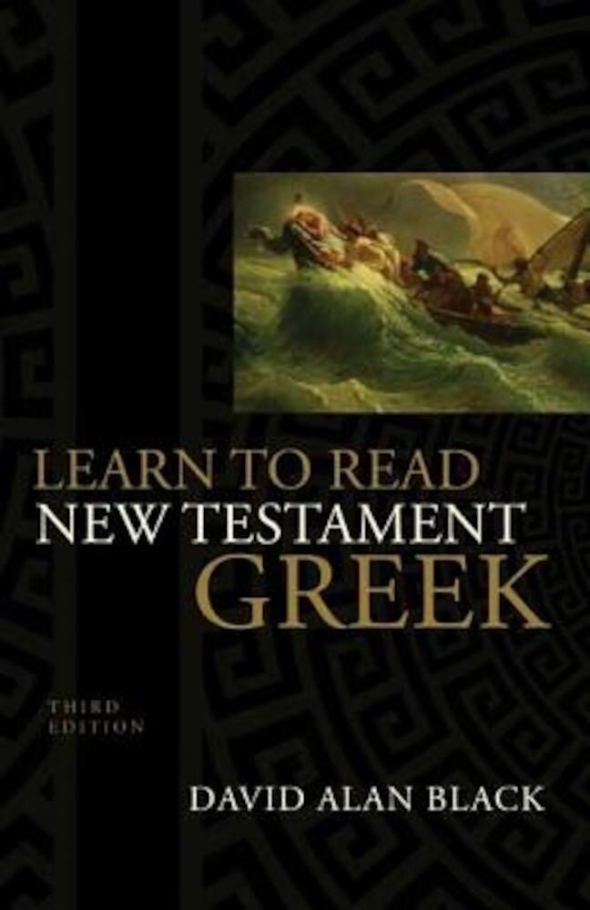 Learn to Read New Testament Greek, Hardcover
