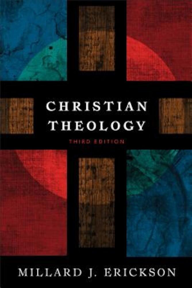 Christian Theology, Hardcover