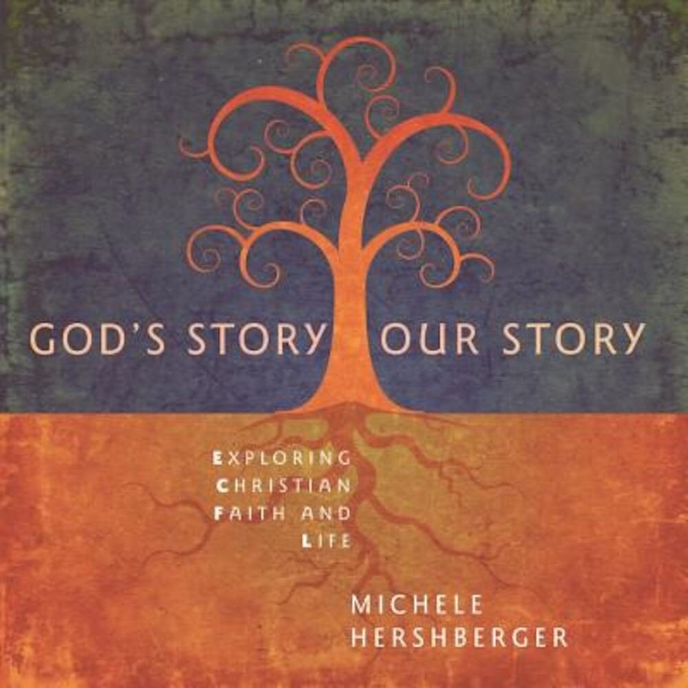 God's Story, Our Story: Exploring Christian Faith and Life, Paperback