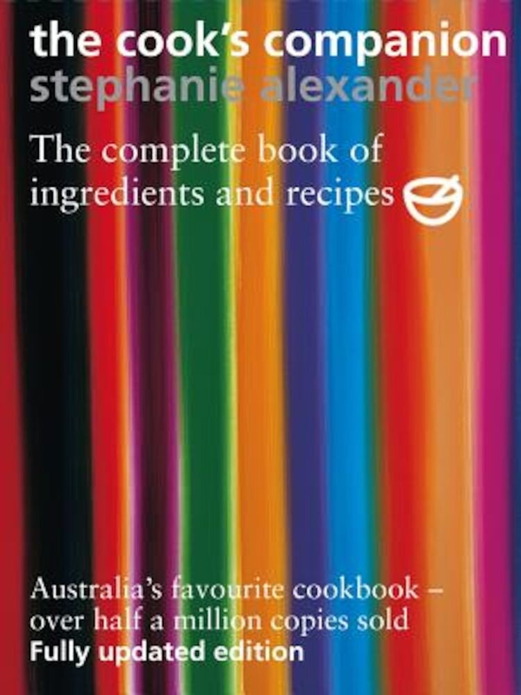The Cook's Companion, Hardcover