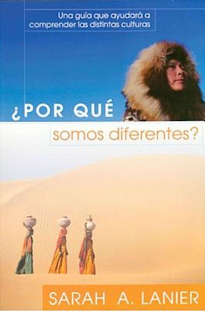 Por Que Somos Diferentes = Why Are We Different?, Paperback