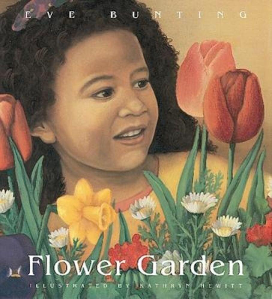 Flower Garden, Paperback