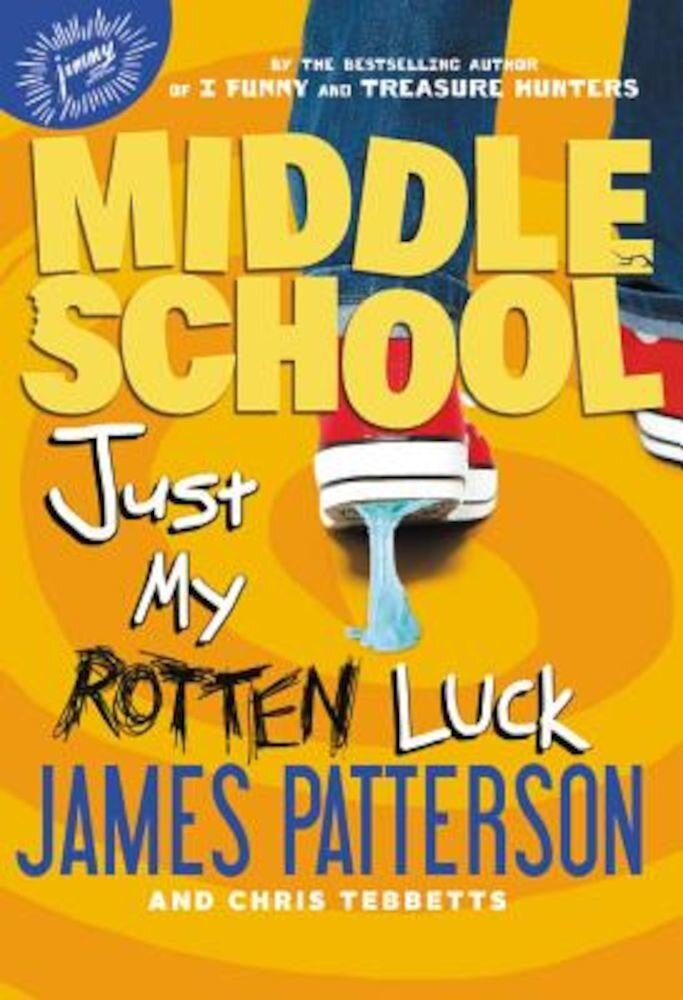 Just My Rotten Luck, Hardcover