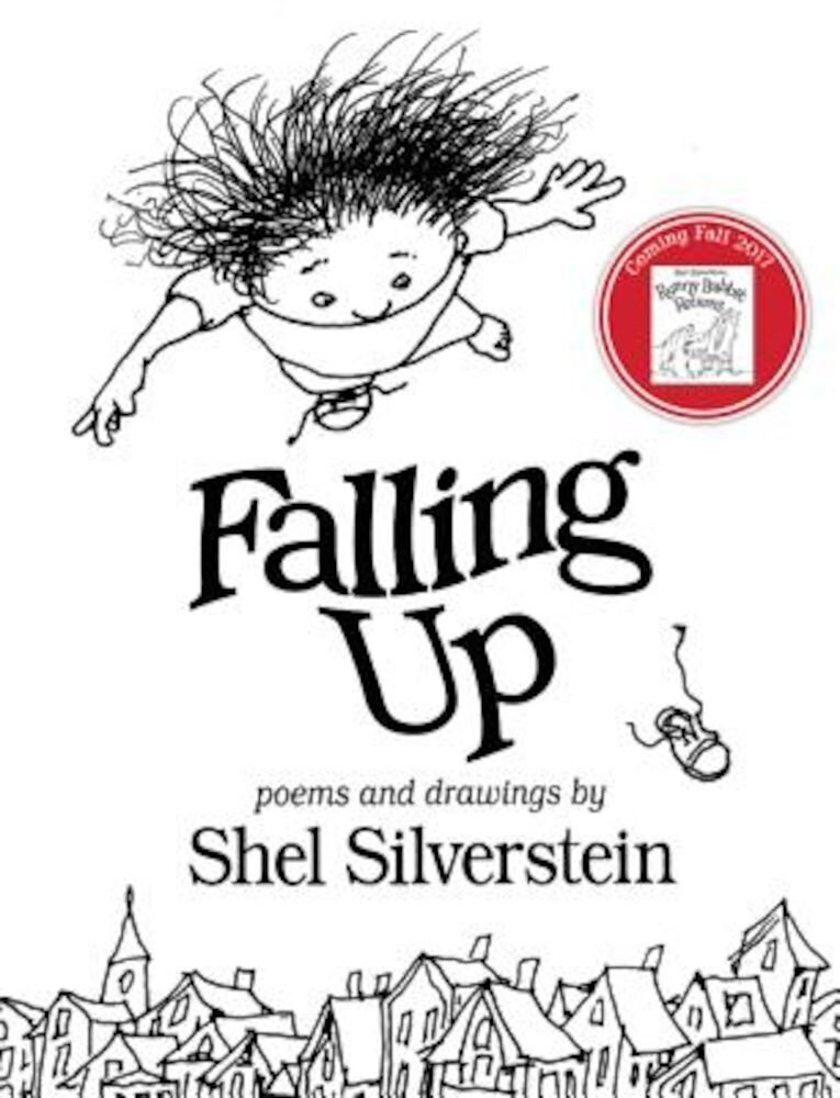 Falling Up, Hardcover