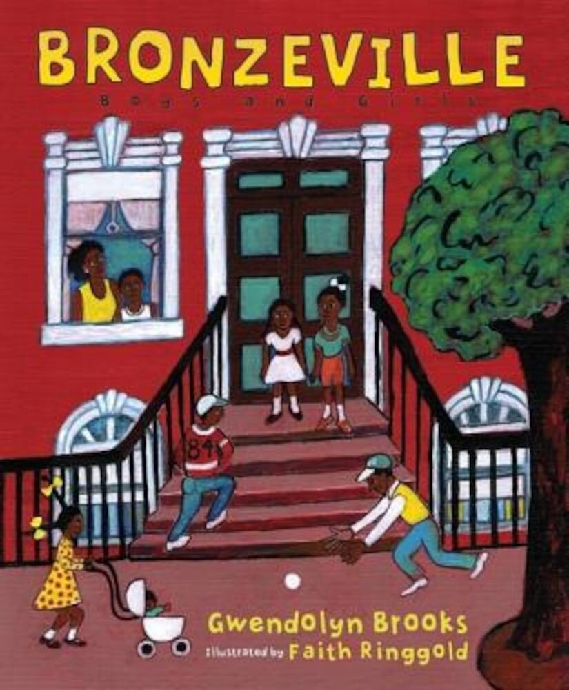 Bronzeville Boys and Girls, Hardcover