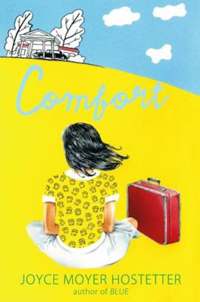 Comfort, Paperback