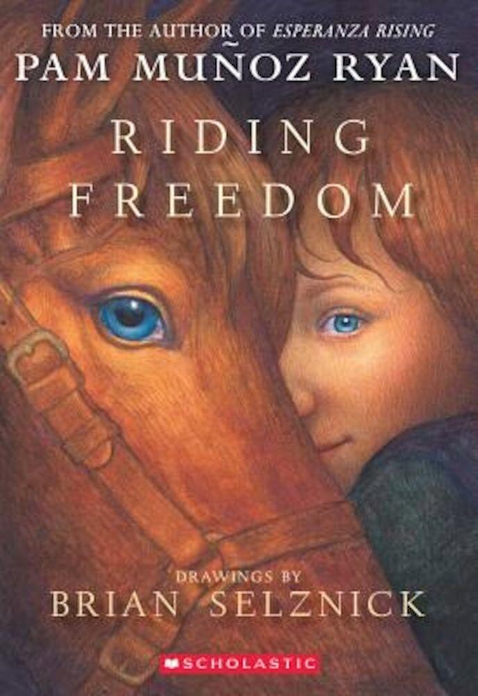 Riding Freedom, Paperback