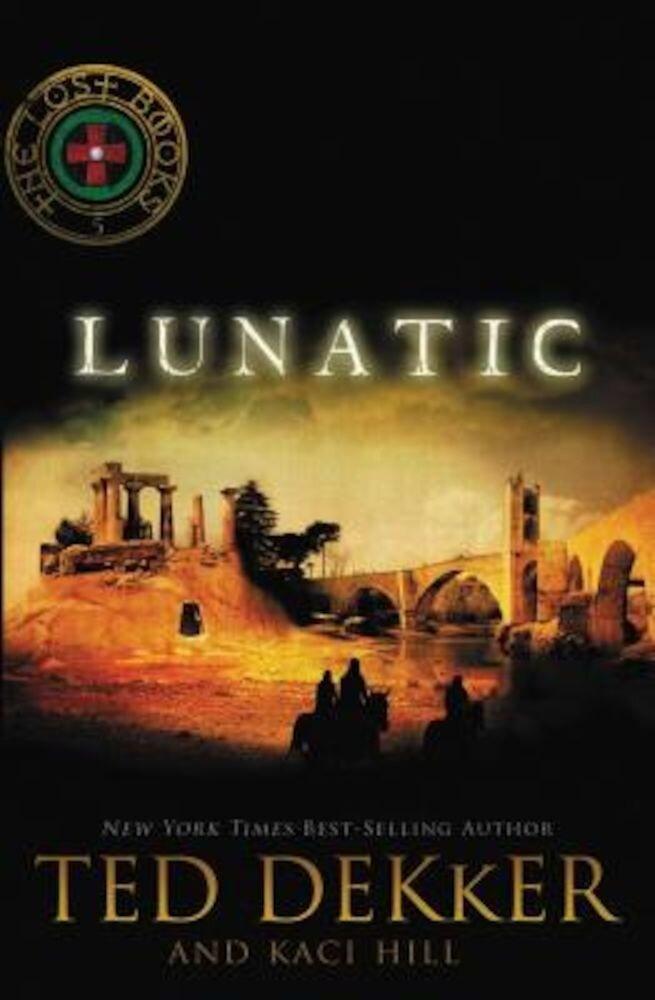 Lunatic, Paperback