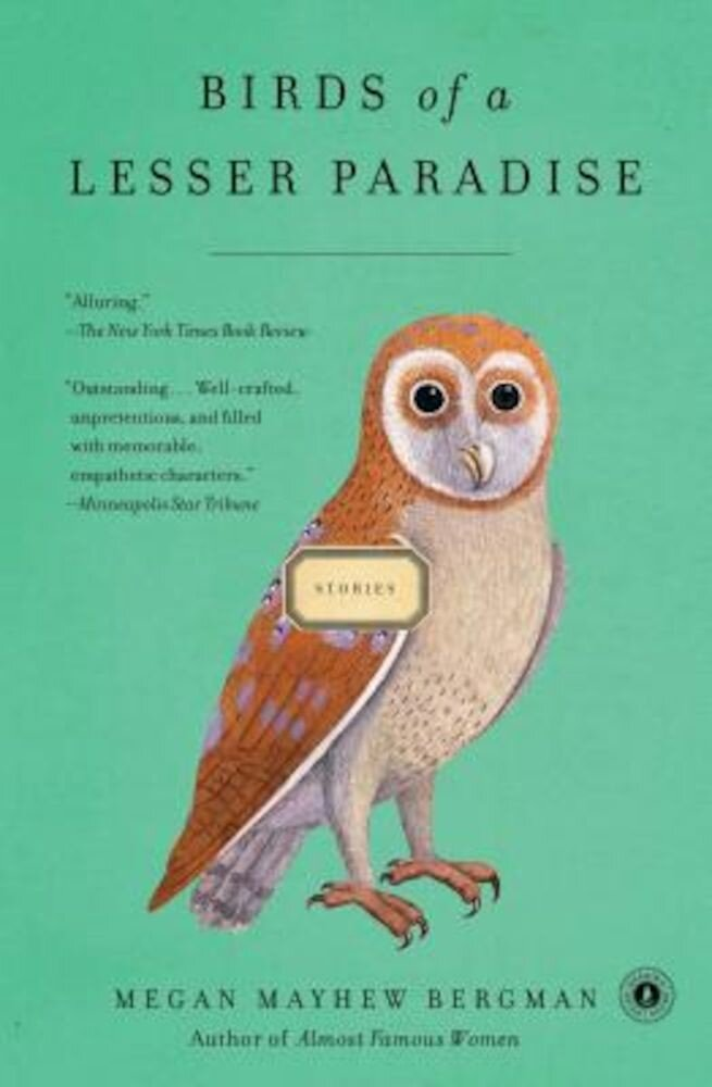 Birds of a Lesser Paradise, Paperback