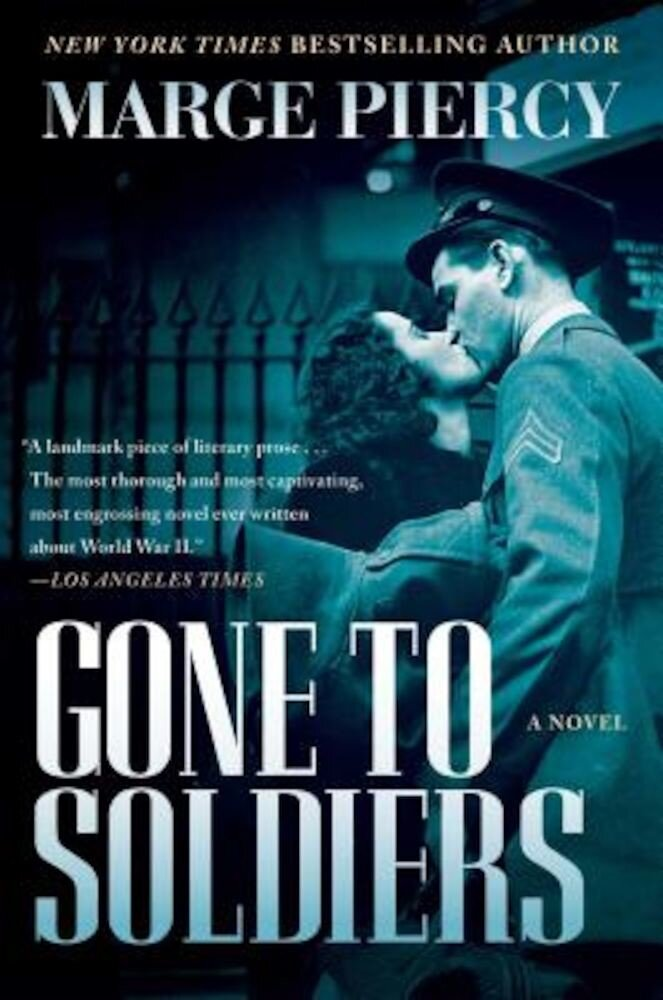 Gone to Soldiers, Paperback