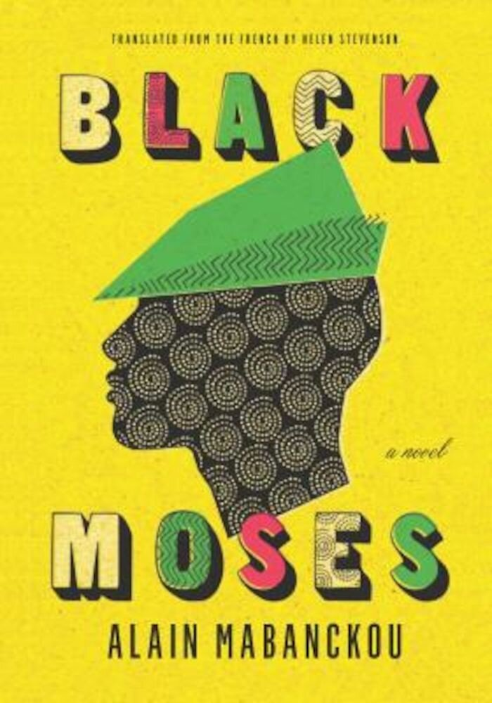 Black Moses, Hardcover