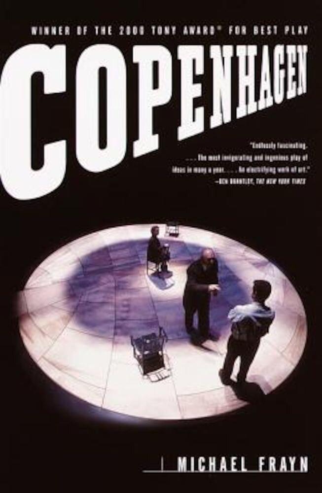 Copenhagen, Paperback