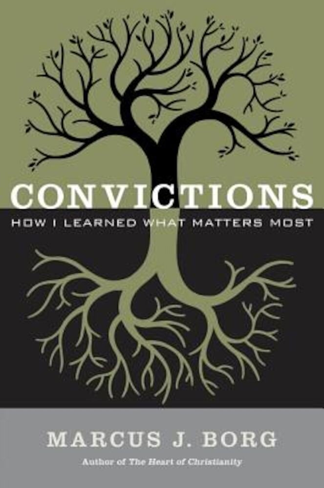 Convictions, Paperback
