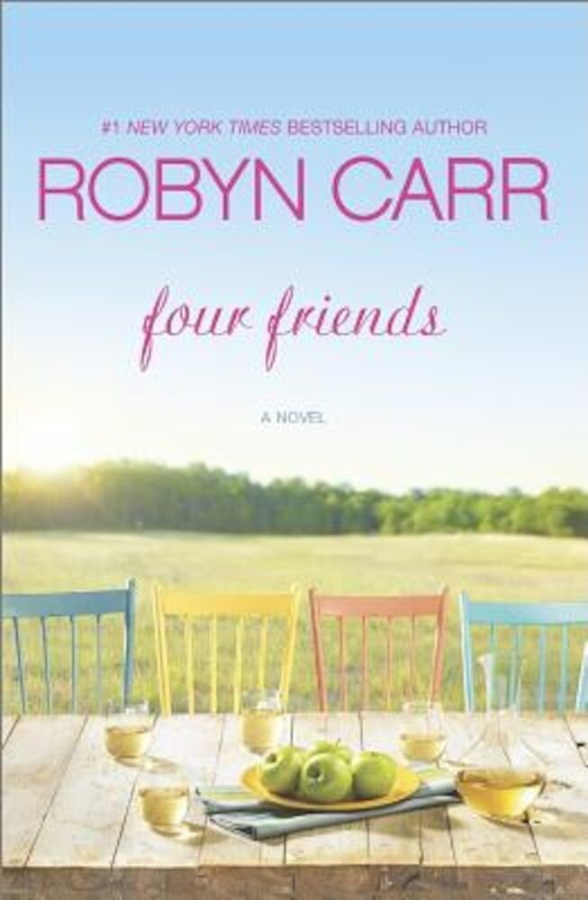 Four Friends, Paperback