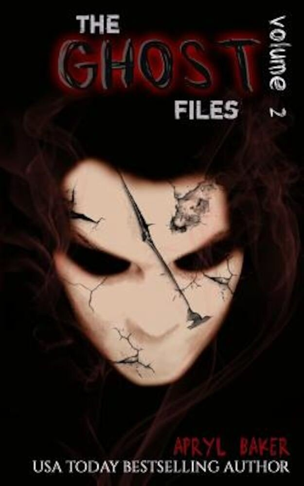 The Ghost Files 2, Paperback