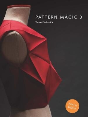 Pattern Magic 3, Paperback