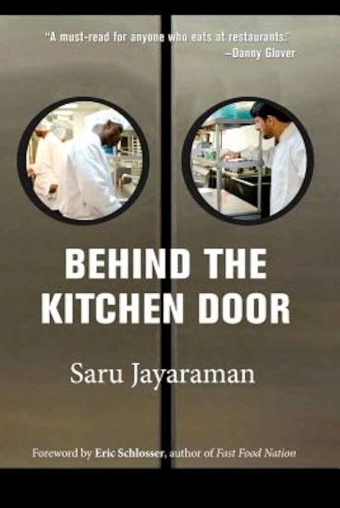 Behind the Kitchen Door, Paperback