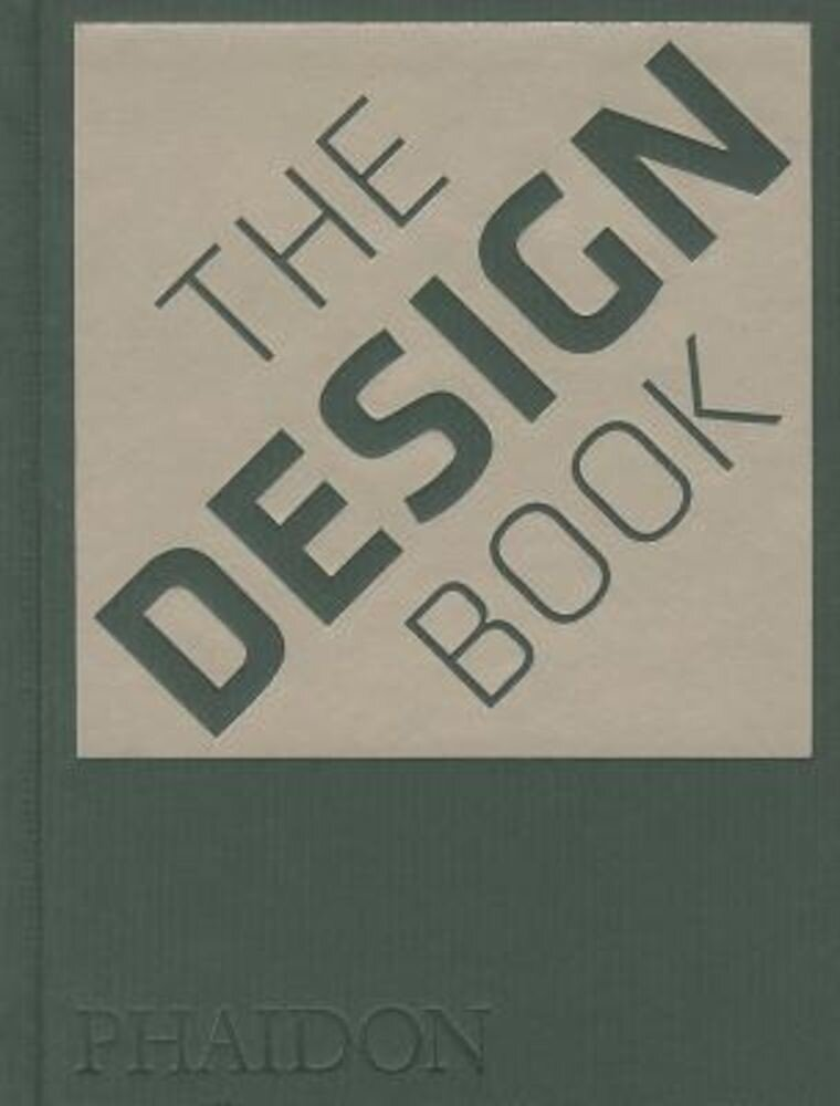 The Design Book, Hardcover