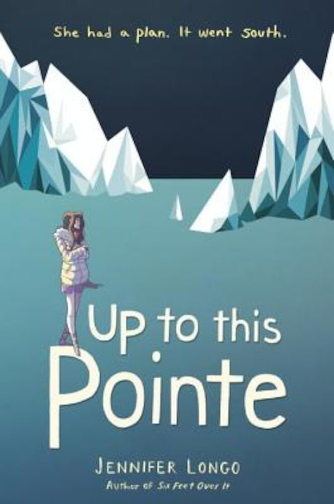 Up to This Pointe, Hardcover
